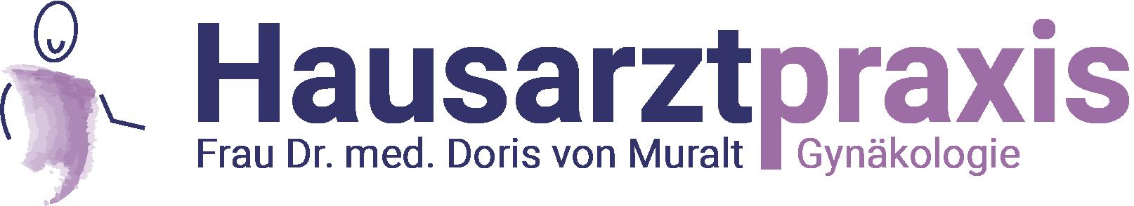Logo Gynäkologie Hausarztpraxis Worb