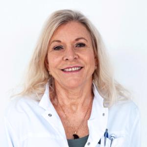 Dr. med. Doris von Muralt