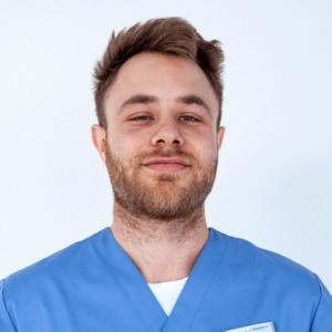 Medizinischer Praxisassistent in Ausbildung Ken Portmann