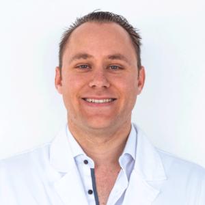 Dr. med. Marc-Alain Portmann