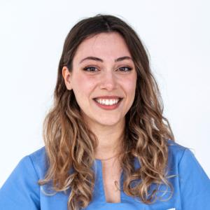 Medizinische Praxisassistentin Vivien Bencivinni