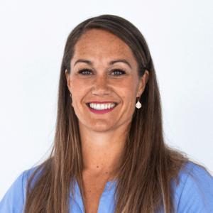 Medizinische Praxisassistentin Yvonne Müller